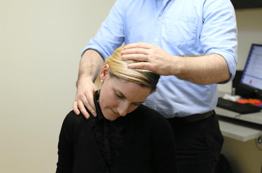 Dr-Ben-Adjustment Réadaptation Physique