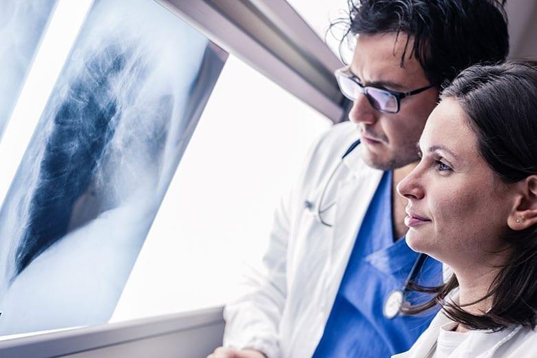 professionnels-de-la-sante Analysis and Diagnostic