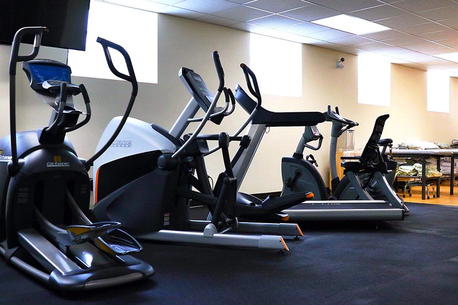 Rehabilitation Treadmill