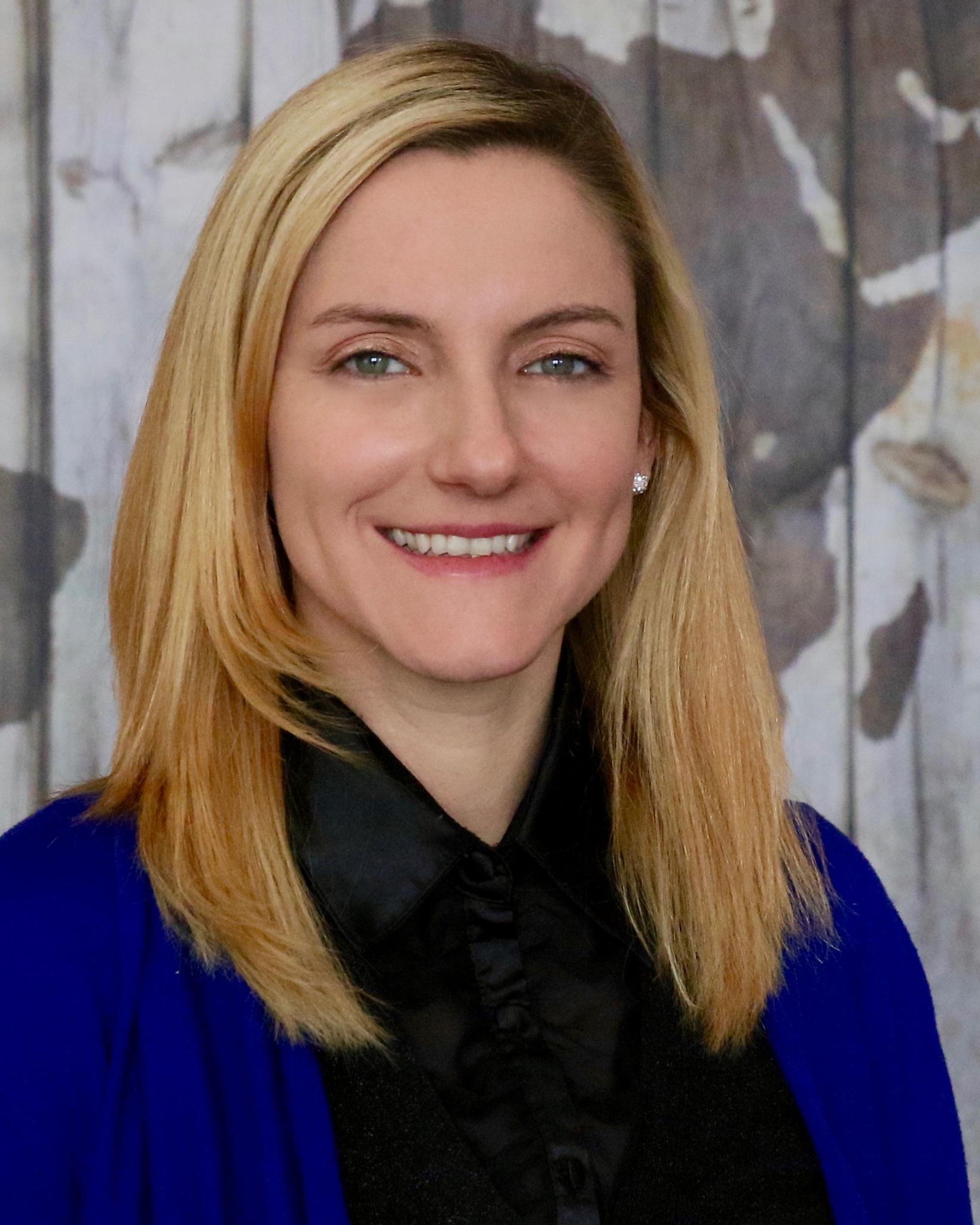 Dr Randi Joy DC Chiropractor AIM