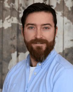 Dr Ben Matheson DC Chiropractor