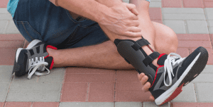 exercise with injury, train with injury