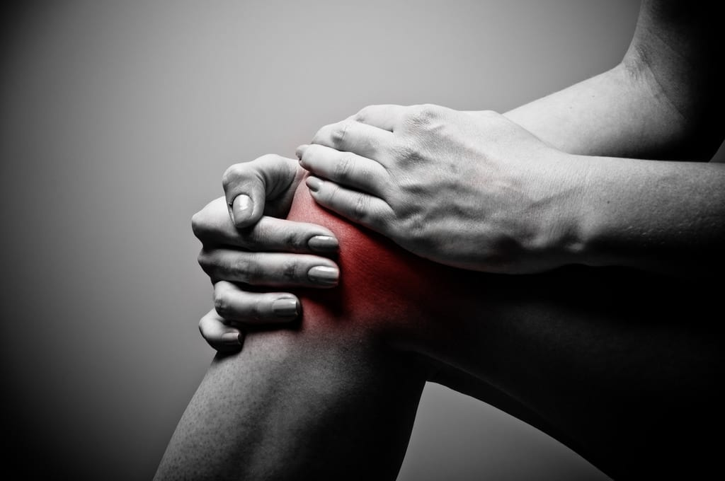 Knee-pain The Past, Present, and Future of Knee Osteoarthritis