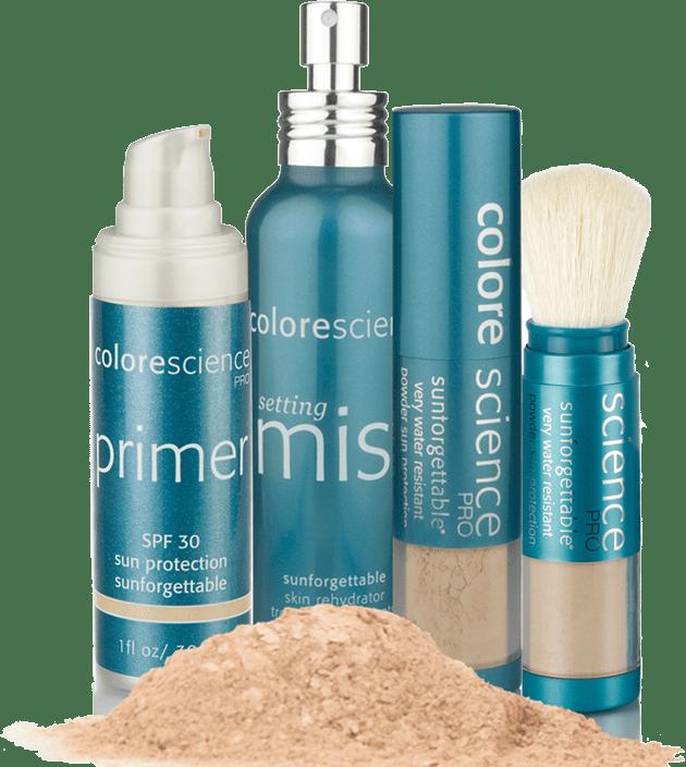 colorescience-makeup Cosmetic Treatments